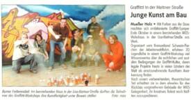 WGS Magazin Dezember 2006