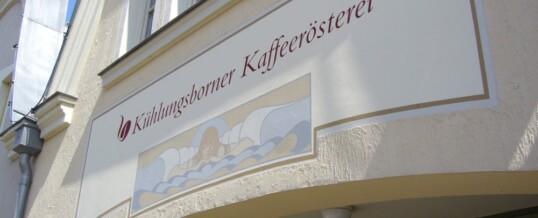 Kaffeerösterei in Kühlungsborn