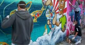 Wallstreet No.1 – Dosensport initiiert eigenes Jugendprojekt 3
