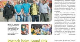 "Profile ""Uni-Magazin"" Heft 3 /2008"