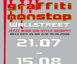 Wallstreet No.2