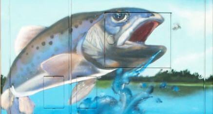 """Schwerin """"Fisch"""""""