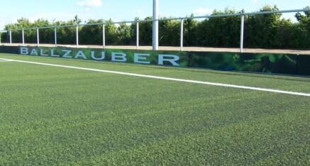 Gestaltung Sportplatz 2