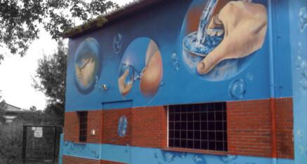 Wasserver- und Abwasserentsorgung 2