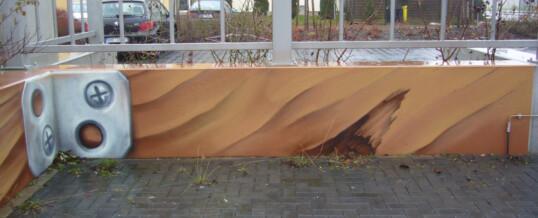 Holzbausteine 2