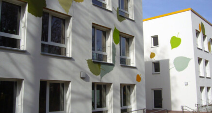 Gestaltung Kita Lindenpark 2