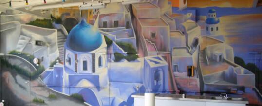 """Greece """"Santorini"""""""
