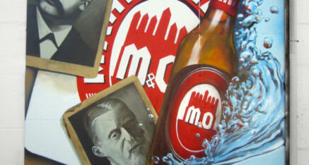 Das legendäre Bier